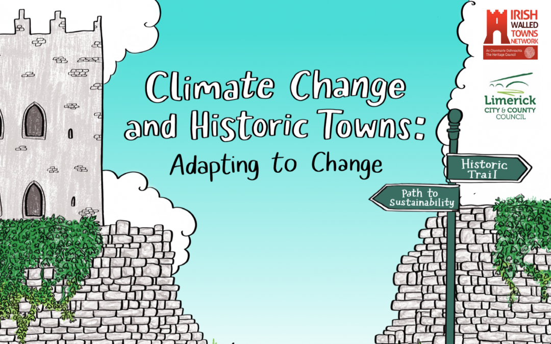 Climate Change & Historic Towns Document