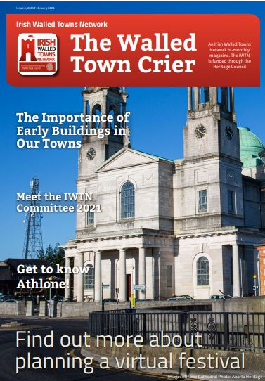 'The Walled Town Crier' Issue 2